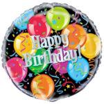 Happy Birthday Bravo